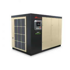 Ingersoll Rand R Series 90-160 kW Oil-Flooded Rotary Screw Compressors