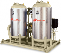 Ingersoll Rand Heat-of Compression (HOC) Dryers 1191/24119 m3/hr, 741-15,002 cfm for Instrument Air Quality