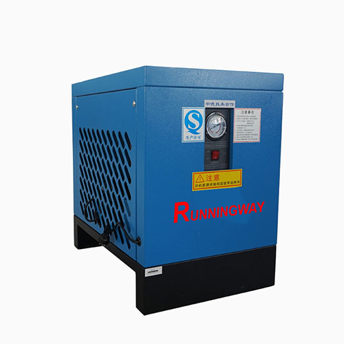DR1NA Refrigerated Compressed Air Dryer,Dryer