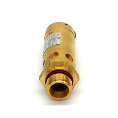 Safety valve 23830730 for Ingersoll Rand air compressor